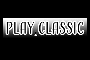 PLAY CLASSIC ープレイクラシックー